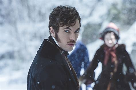 Victoria Christmas special 2017 cast and plot