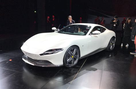 Opinion: The Roma shows Ferrari doesn't need SUVs to be