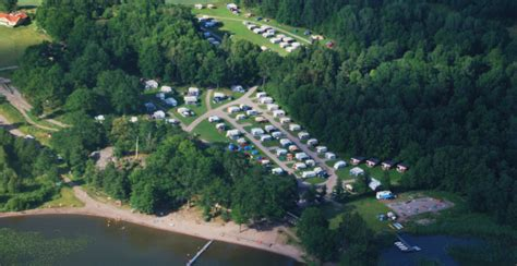 Mariefreds Camping - Mariefred - Södermanland - Camping