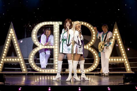 Thank you for the music – Die ABBA-Story als Musical – Bregenz
