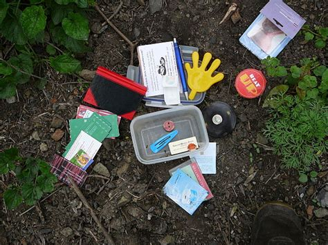 Geocaching : What Geocaching is All About