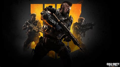 Download wallpaper: Call of Duty Black Ops 4 2560x1440
