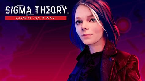 Sigma Theory: Global Cold War - PC - Buy it at Nuuvem
