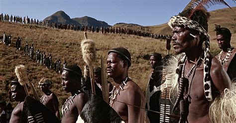 When the Zulu Army Gave the British a Beating   Flashback