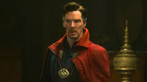 Here's What Those Post-Credit Scenes in 'Doctor Strange