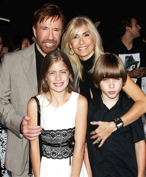 Chuck Norris Pictures, Latest News, Videos